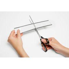 Durable Magnetický C-profil 200x30mm