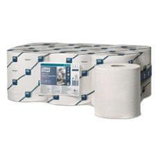 Tork Papierové uteráky v roliach 2-vrst. Reflex M4 biele 6ks