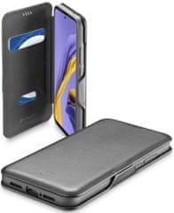 CellularLine Pouzdro typu kniha Book Agenda pro Samsung Galaxy A51 BOOKCLU2GALA51K, černé