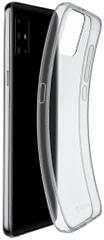 CellularLine Extratenký zadný Kryt Fine pre Samsung Galaxy A51 FINECGALA51T, číry