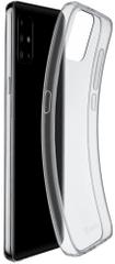 CellularLine Extratenký zadný Kryt Fine pre Samsung Galaxy A71 FINECGALA71T, číry