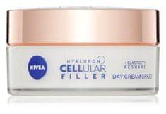 Nivea Hyaluron Cellular Filler krema, SPF 30, dnevna, 50 ml