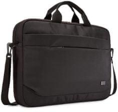 Case Logic Advantage Attache ADVA-117 torba za prijenosno računalo, 43,9 cm (17,3), crna