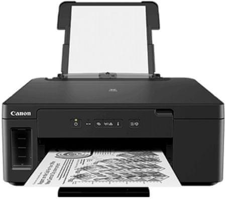 Canon Pixma GM2040 tintni pisač + GRATIS 2x crna tinta