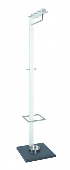 Mørtens Furniture Stojanový věšák Dean, 180 cm