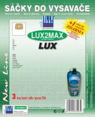 Jolly Sáčky do vysavače LUX 2 MAX
