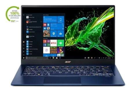Acer Swift 5 Pro SF514-54GT-52W7 prenosnik (NX.HHVEX.007)