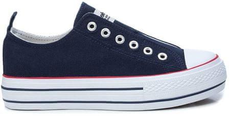 Refresh Női cipők 69654 Navy (méret 36)