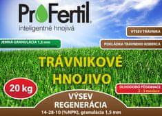 ProFertil Výsev a regenerácia 14-28-10 (20kg)