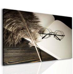 Dalenor Detský obraz Denník Harryho Pottera, 150x100 cm