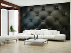 Murando DeLuxe 3D Luxusní prošívaná kůže Rozměry (š x v) a Typ: 150x105 cm - vliesové