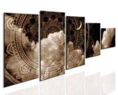 InSmile Mandala v říši snů III Velikost: 210x90 cm