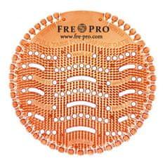 Pro wave Vonné pisoárové sitko Fre-Pro Wave 2.0 oranžové 2ks