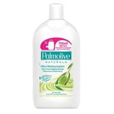 Palmolive tekuté mydlo (NÁHRADNÁ NÁPLŇ) 750ml - Olive Milk