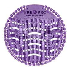 Pro wave Vonné pisoárové sitko Fre-Pro Wave 2.0 fialové 2ks