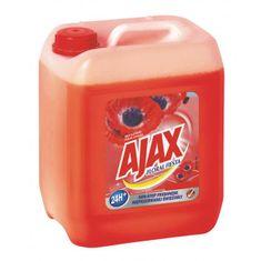 AJAX na podlahy Floral Fiesta 5000ml Red