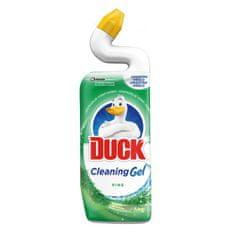 Duck na toalety 750ml Ultra Gel Pine