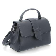 Le-Sands černá kabelka do ruky 3888 C