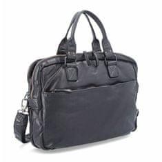 POYEM černá taška do ruky 2210 Poyem C