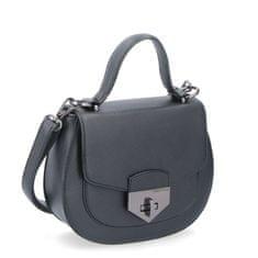 Le-Sands černá kabelka do ruky 3875 C