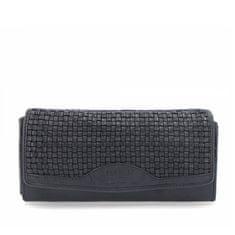 NOELIA BOLGER černá dámská peněženka 5107 NB C