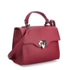Le-Sands červená kabelka do ruky 3885 CV
