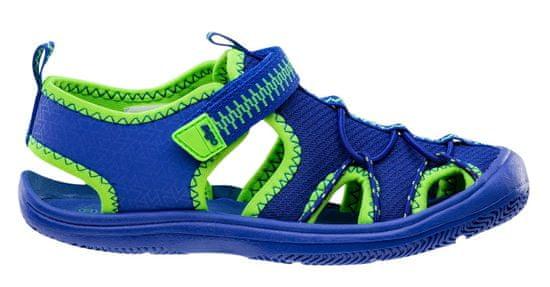 Bejo chlapčenské sandále DIXIE JR, 30, modrá