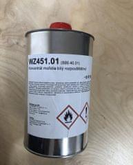 Icla Koncentrát mořidla - bílé rozpouštědlové 1kg wz451.01-1kg