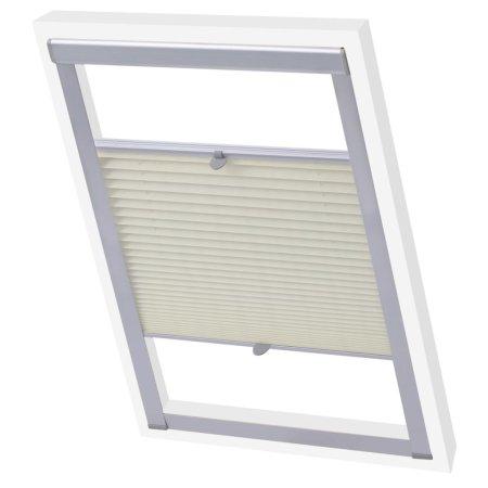 shumee Senčilo za zatemnitev okna kremno P08/408