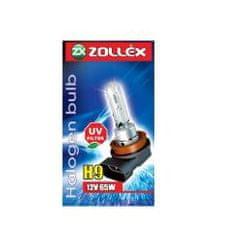 Zollex ZOLLEX Halogénová žiarovka H9 12V 65W 59624 Standard