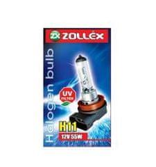 Zollex ZOLLEX Halogénová žiarovka H11 12V 55W pure vision (blue) 59524