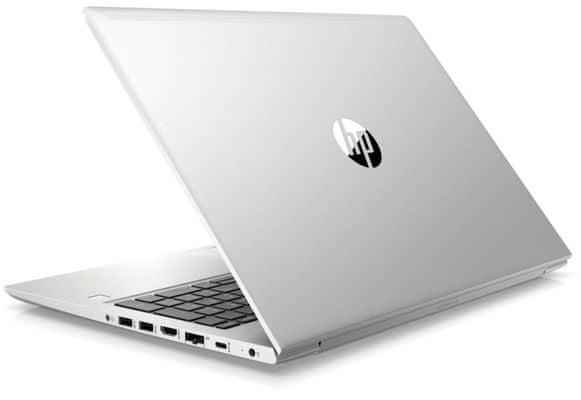 Notebook HP ProBook 455 G7 (12X19EA) 14 palce zabezpečení TPM Sure Sense Full HD spolehlivost výkon podnikání office