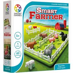 Smart Games Potopljeno mesto (60 izzivov)