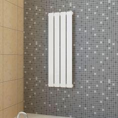 shumee Panel grzewczy, kaloryfer, biały, 311 x 900 mm