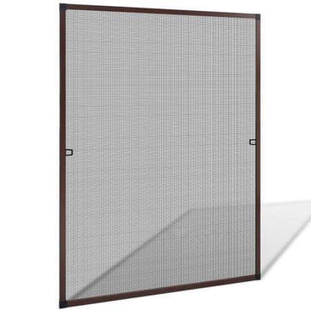 shumee Barna szúnyogháló ablakra 100 x 120 cm