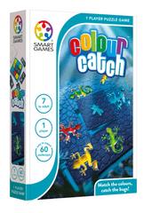 Smart Games Uskladite boje, 60 izazova