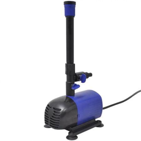 Pompa do fontanny 50 W 2000 L/h