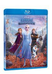 Ledové království 2 - Blu-ray