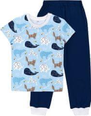 Garnamama chlapčenské pyžamo STAR