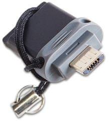 Verbatim Store 'n' Go Dual 32GB USB 2.0 / microUSB (49843)