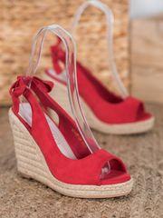 Dámske sandále 63292
