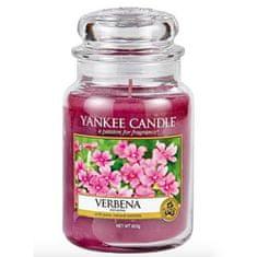Yankee Candle vonná svíčka Verbena 623 g