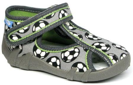 Ren But cipele za dječake, sive, 19