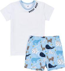 Garnamama Star pidžama za dječake