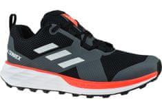 Adidas Terrex Two EH1836 42 2/3 Czarne
