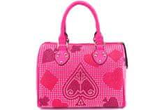 Arteddy Dámská kabelka - růžová