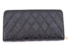 Arteddy Dámská / dívčí peněženka pouzdrového typu - černá