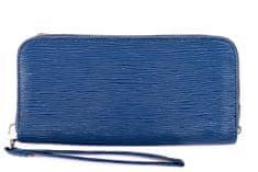 Arteddy Dámská / dívčí peněženka pouzdrového typu - modrá