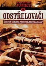 Aeronautica Militare Odstřelovači