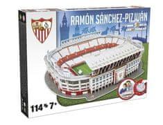 Nanostad SPAIN - Sanchez Pizjuan (Sevilla)